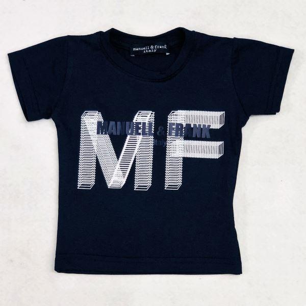 T-SHIRT - MF7076B